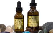 Organický arganový olej