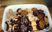 Nejlepší recepty navánoční cukroví