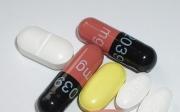 Seznam antibiotik